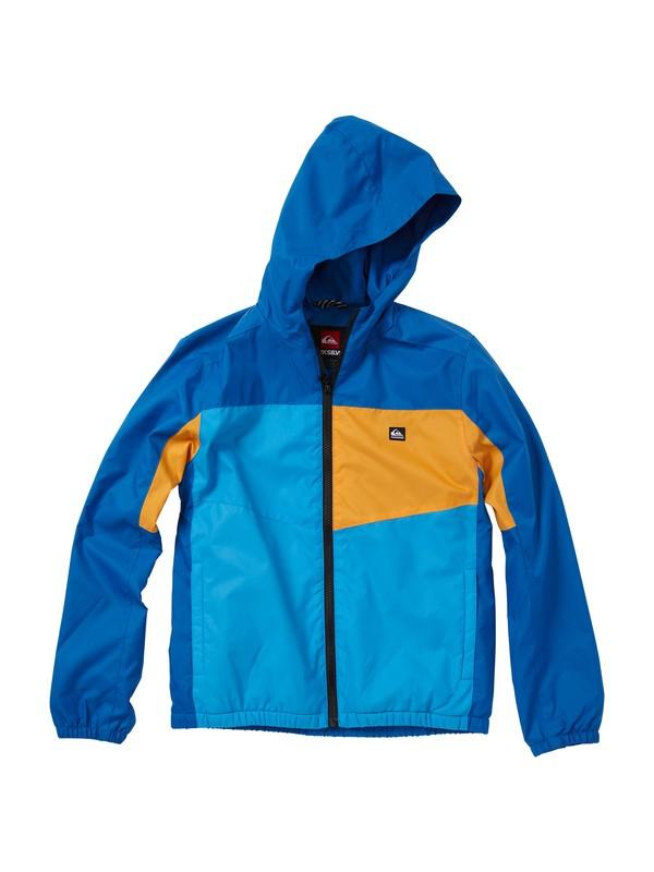 0 Boys 2-7 Byron Jacket  EQKJK00001 Quiksilver