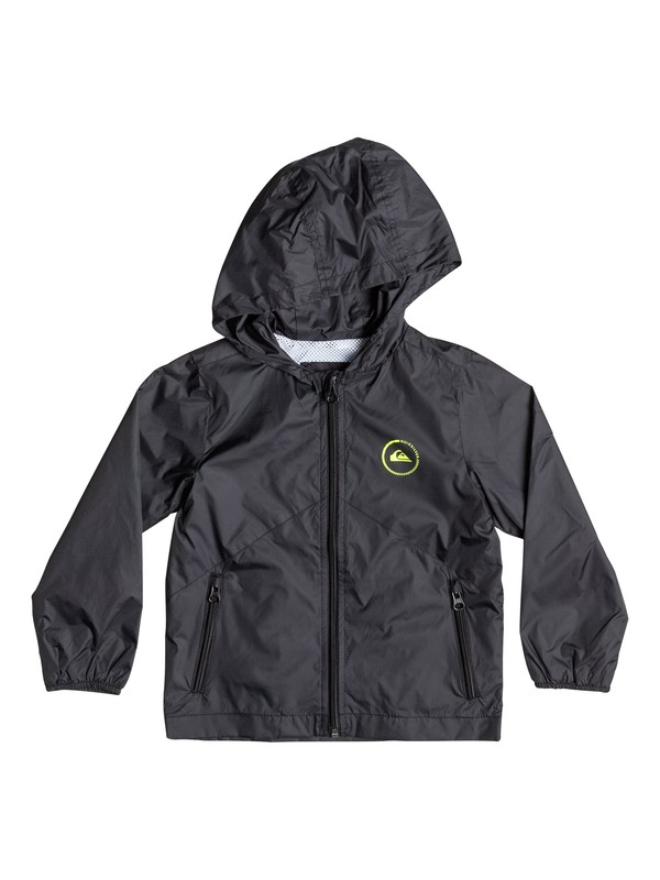 0 Everyday - Coupe-vent  EQKJK03039 Quiksilver