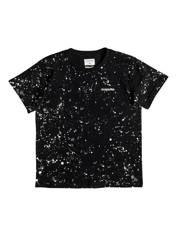 0 Free Range - Tee-Shirt  EQKKT03083 Quiksilver