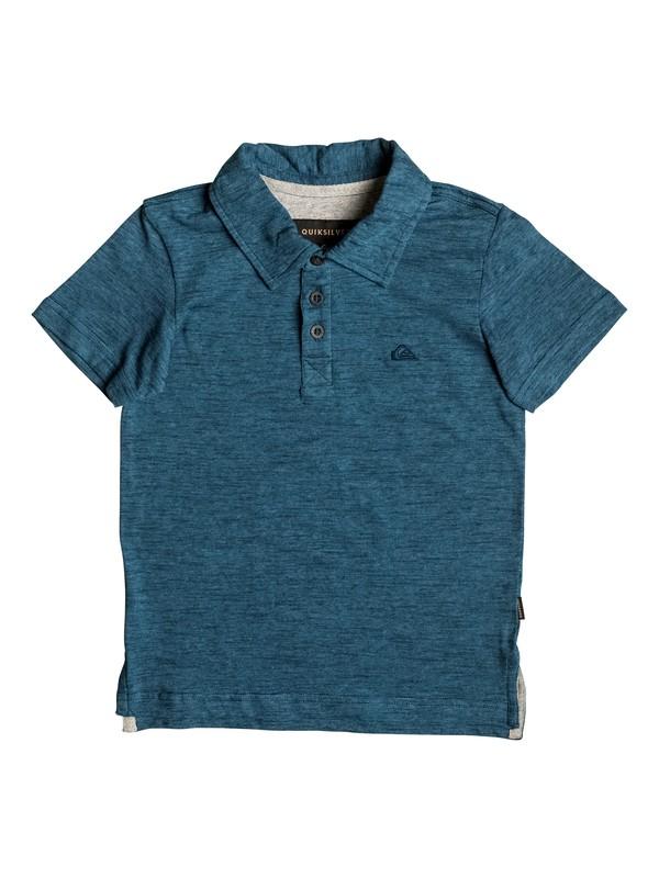 0 Boy's 2-7 Drys Dale Polo Shirt  EQKKT03098 Quiksilver