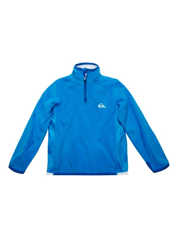 0 Boys 2-4 Circle Fleece  EQKPF00000 Quiksilver