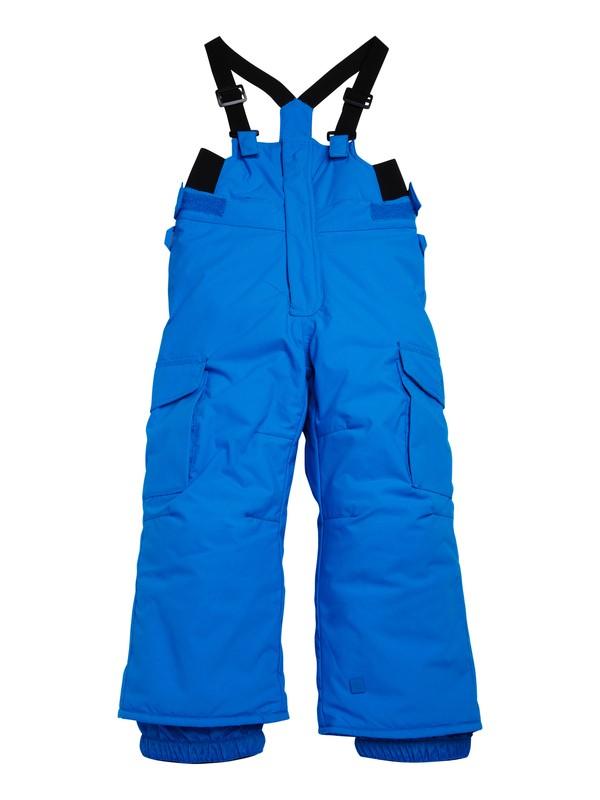 0 Boys 2- 4 Boogie Pants Blue EQKTP00001 Quiksilver