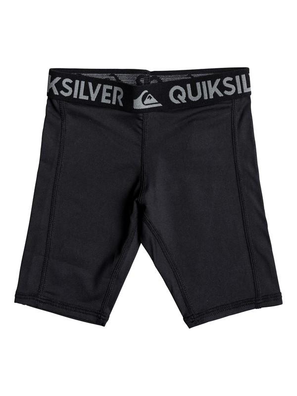 0 Boy's 2-7 Rashie  Surf Short  EQKWH03000 Quiksilver