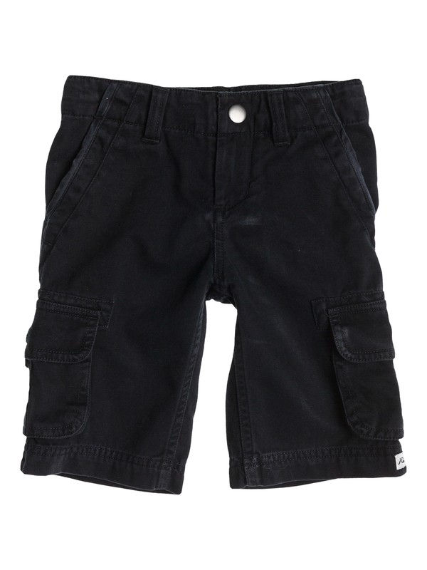 0 The Deluxe Short Aw Boy  EQKWS03003 Quiksilver
