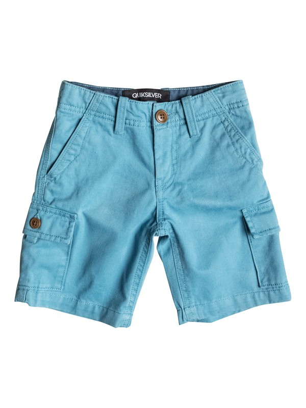 0 Everyday Cargo - Short  EQKWS03033 Quiksilver