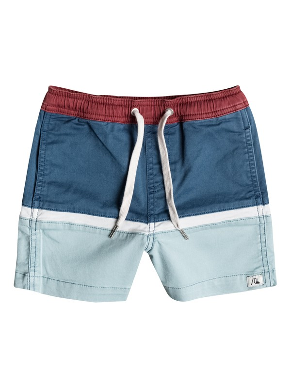 0 Sunset - Short  EQKWS03037 Quiksilver
