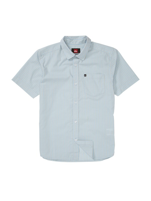 0 Boys 2-7 Barracuda Cay Shirt  EQKWT00020 Quiksilver