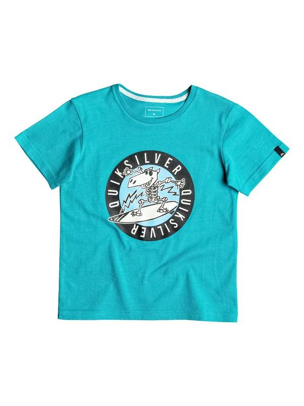 0 Classic Balou - Tee-Shirt  EQKZT03081 Quiksilver