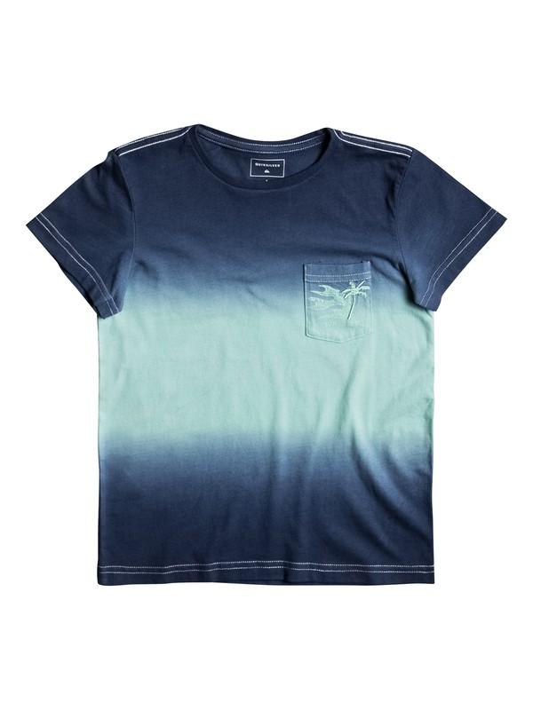 0 Deep Dye - Tee-Shirt  EQKZT03154 Quiksilver