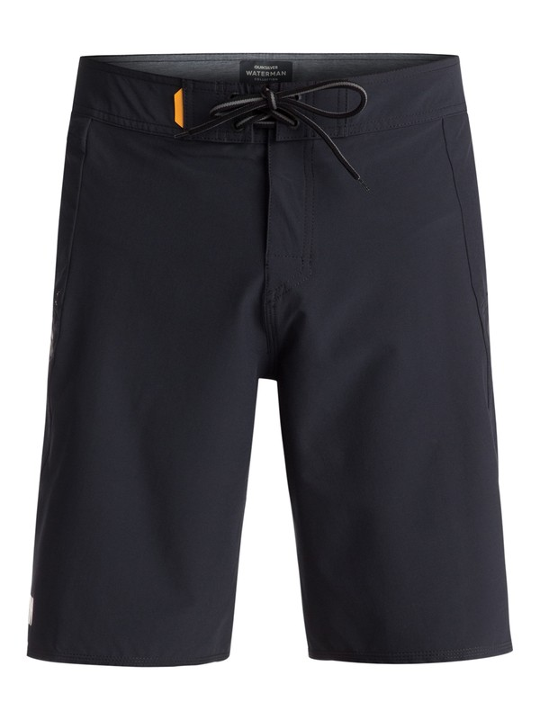 0 Waterman Paddler Boardshorts Black EQMBS03028 Quiksilver