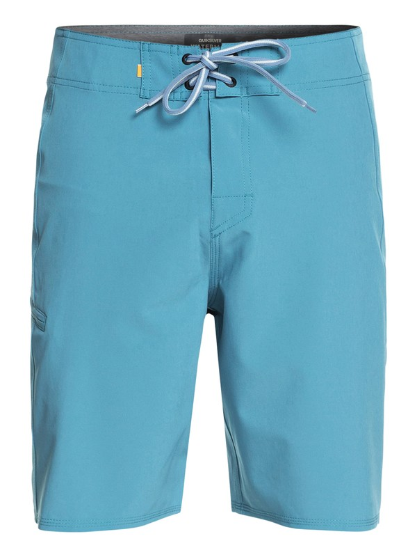 0 Waterman Makana Boardshorts Blue EQMBS03032 Quiksilver