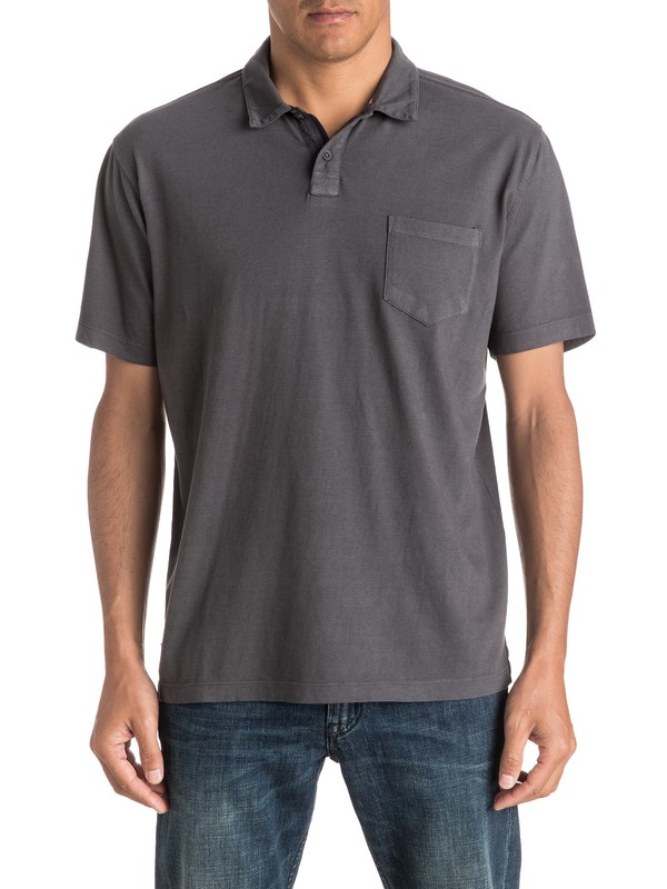 0 Waterman Strolo Polo Shirt  EQMKT03005 Quiksilver