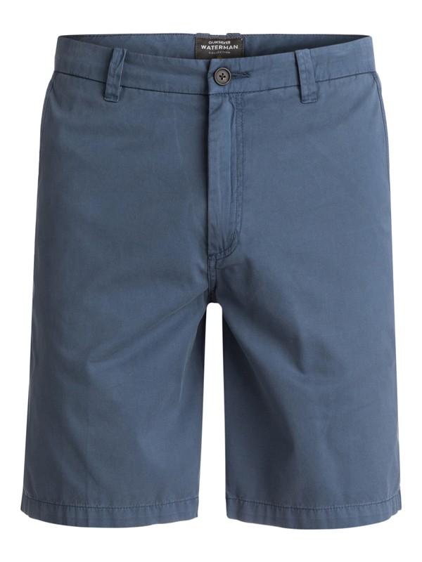 0 Waterman Down Under 4 - Shorts  EQMWS03014 Quiksilver