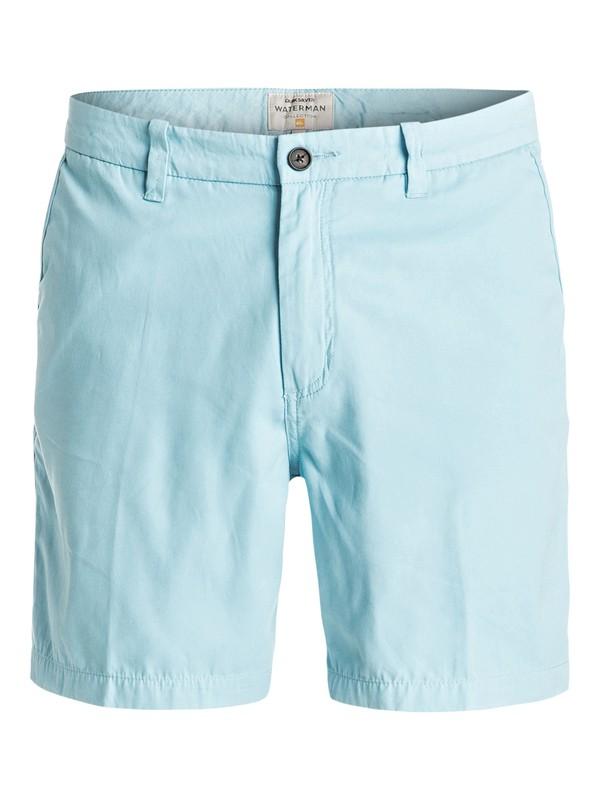 0 Waterman Shortie Chino Shorts  EQMWS03015 Quiksilver