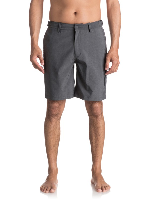 0 STAND UP SHORT  EQMWS03020 Quiksilver
