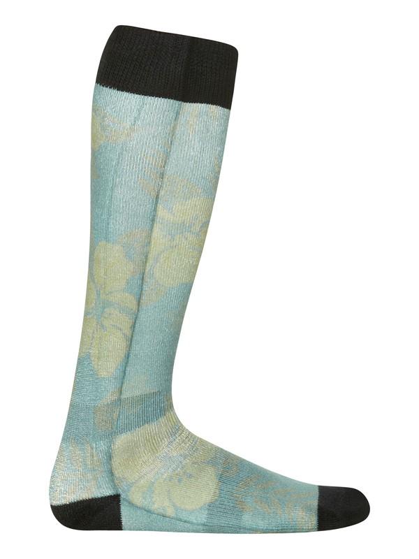 0 Riding Socks  EQYAA00080 Quiksilver