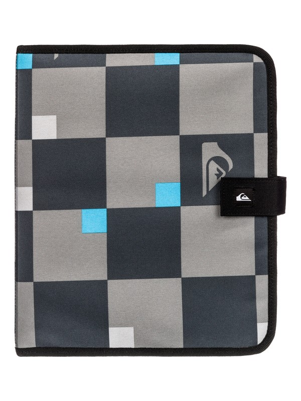 0 Cram Session Ring Binder  EQYAA03022 Quiksilver