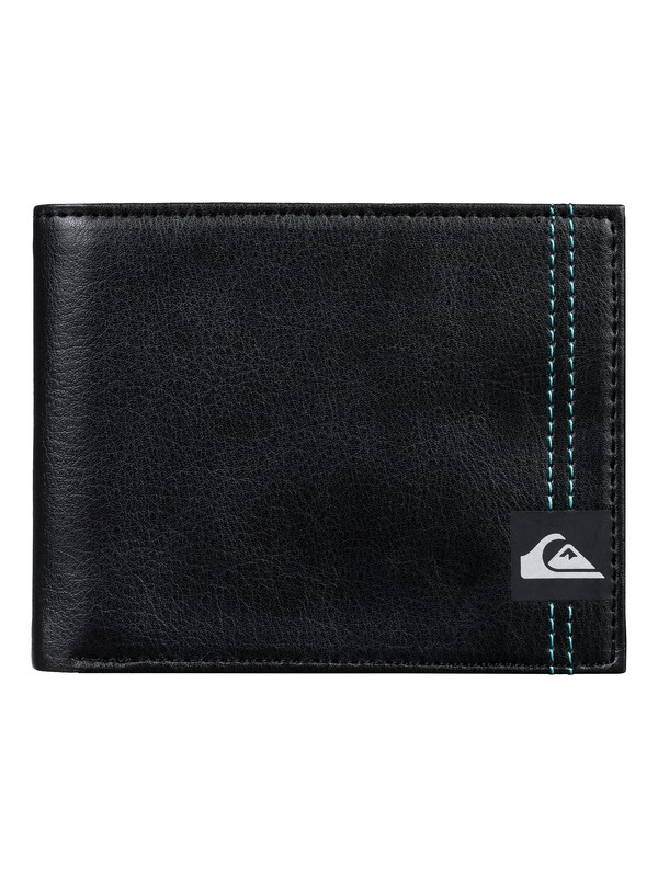 0 Double Stitch - Portefeuille  EQYAA03080 Quiksilver