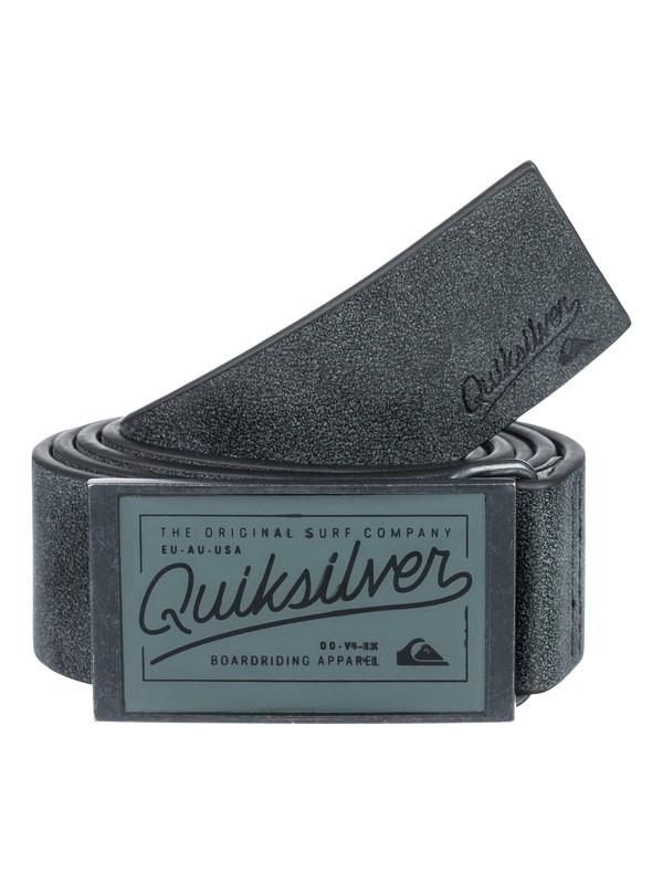 0 Locked In - Ceinture simili cuir  EQYAA03095 Quiksilver