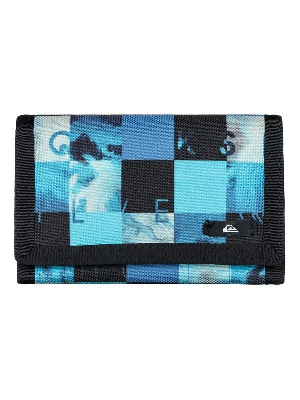 0 On Board Wallet  EQYAA03112 Quiksilver