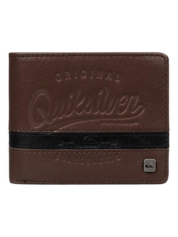 0 Rich List Wallet  EQYAA03150 Quiksilver