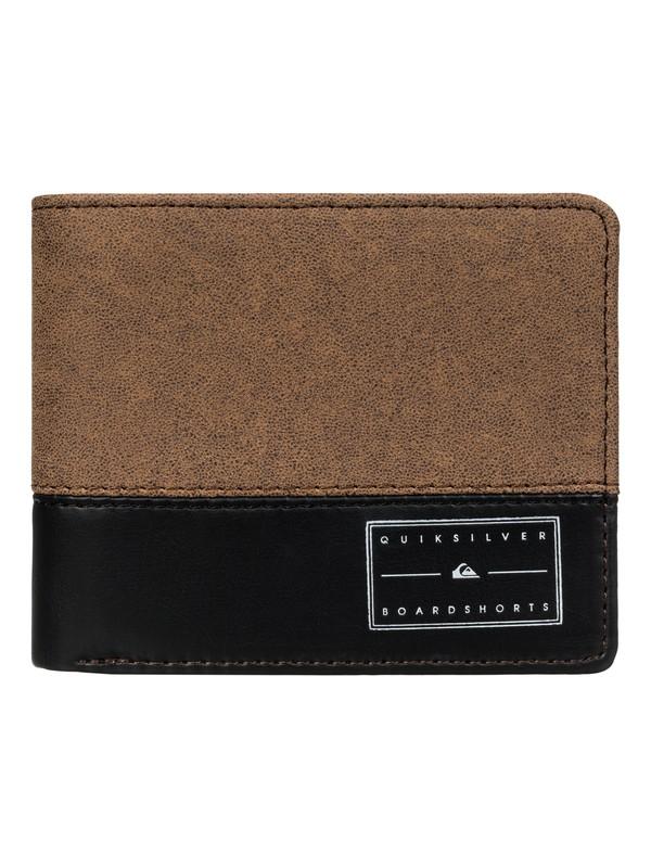 0 Roaming Wallet  EQYAA03163 Quiksilver
