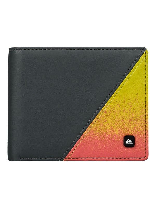 0 Cut Down Wallet  EQYAA03219 Quiksilver