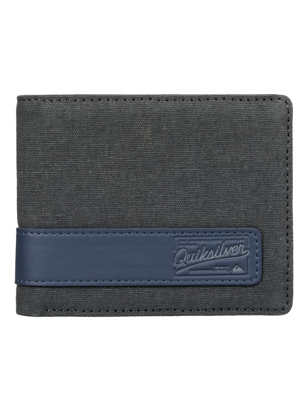 0 Supplied Wallet  EQYAA03220 Quiksilver