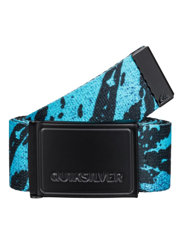 0 Back Up  Belt  EQYAA03256 Quiksilver