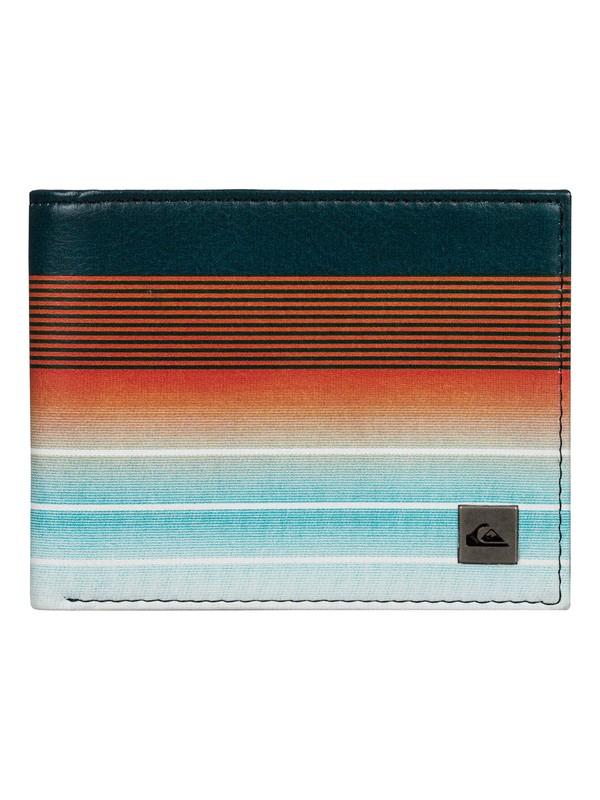 0 Freshness Wallet  EQYAA03278 Quiksilver