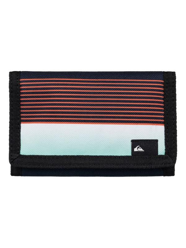 0 Reception Wallet  EQYAA03280 Quiksilver