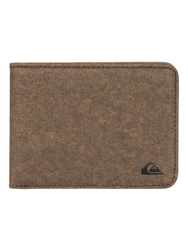 0 Slim Vintage Wallet  EQYAA03300 Quiksilver
