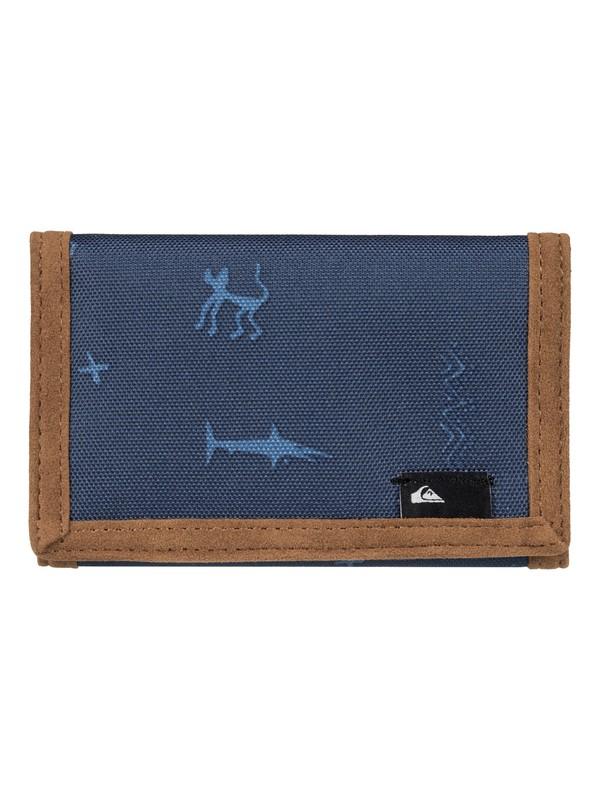 0 Bonobo Wallet  EQYAA03302 Quiksilver