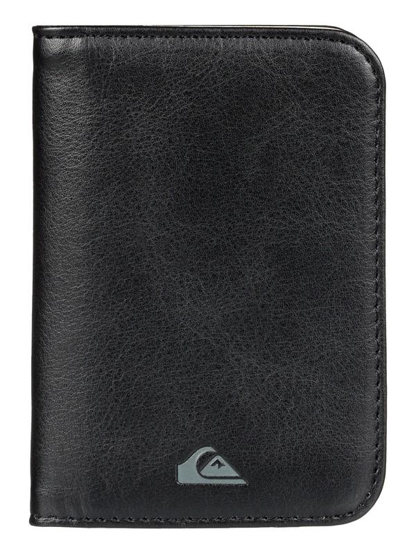 0 Vertical Wallet  EQYAA03309 Quiksilver