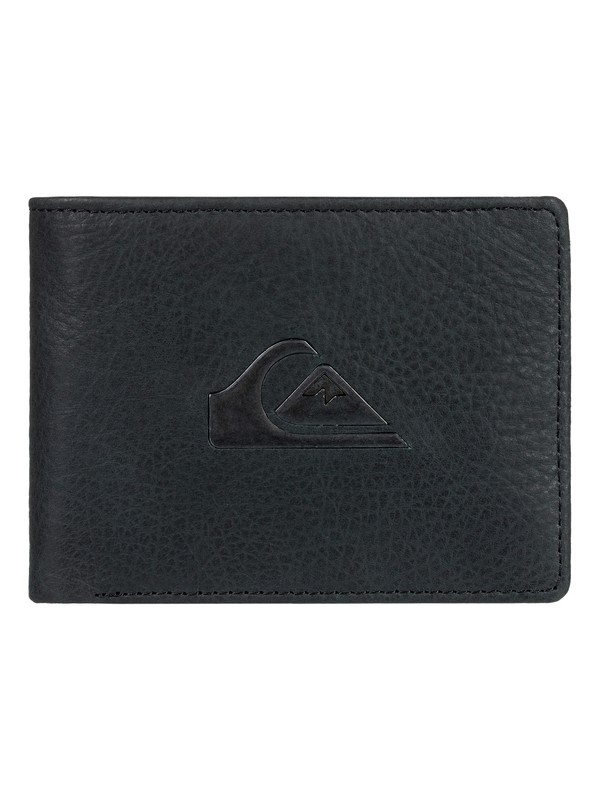 0 Miss Dollar II - portefeuille à deux volets Noir EQYAA03321 Quiksilver