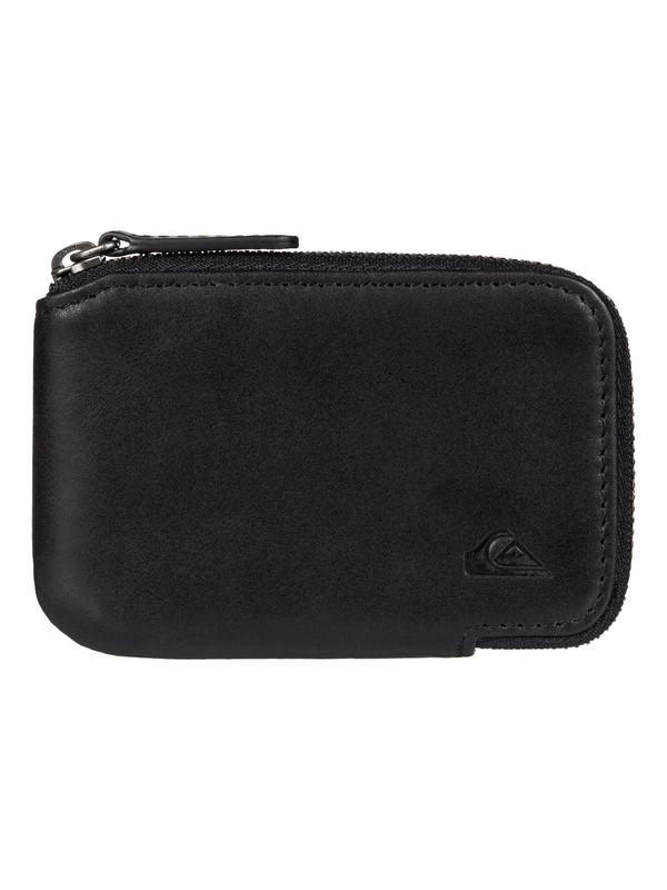 0 Half Zip Wallet  EQYAA03332 Quiksilver