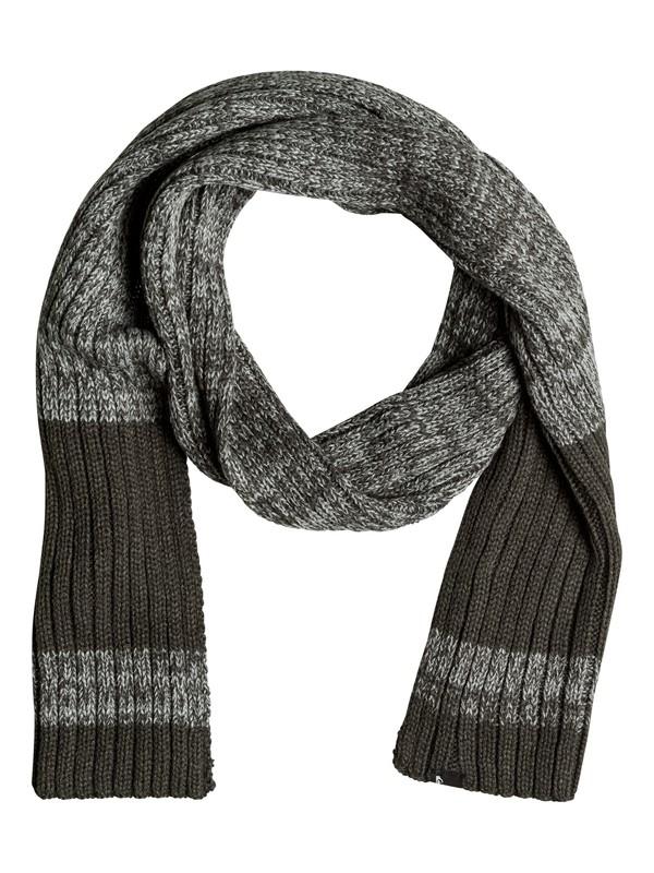 0 Two Tone - Écharpe en tricot  EQYAA03354 Quiksilver