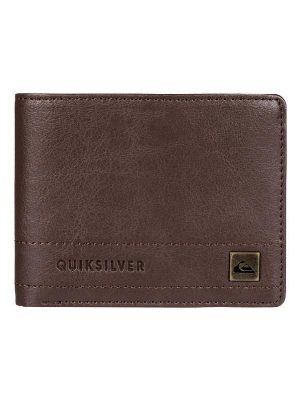 0 Bludivagal Wallet  EQYAA03380 Quiksilver