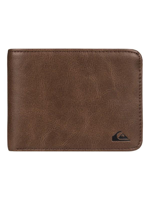0 Slim Vintage Wallet  EQYAA03385 Quiksilver