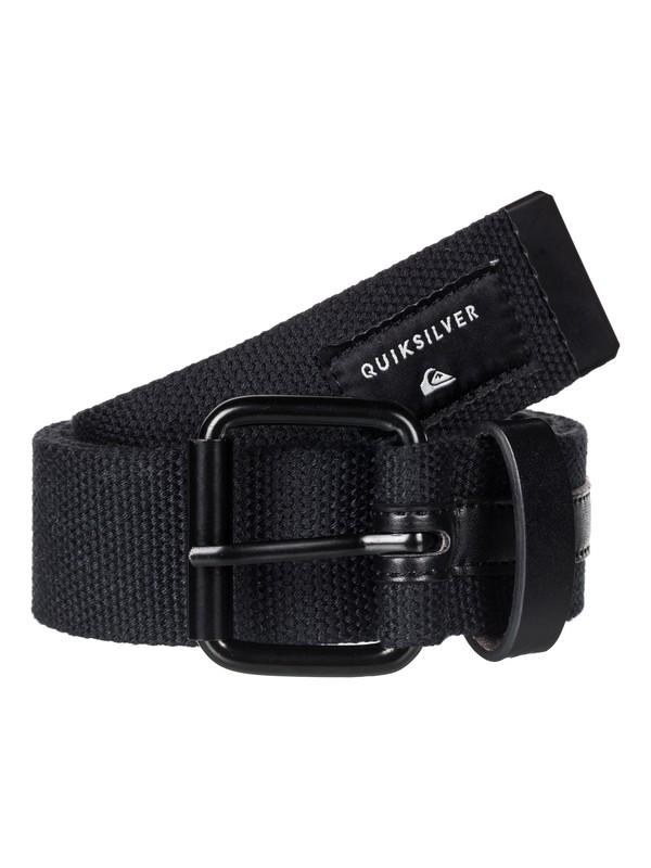 0 Boyscouts Webbing Belt  EQYAA03436 Quiksilver