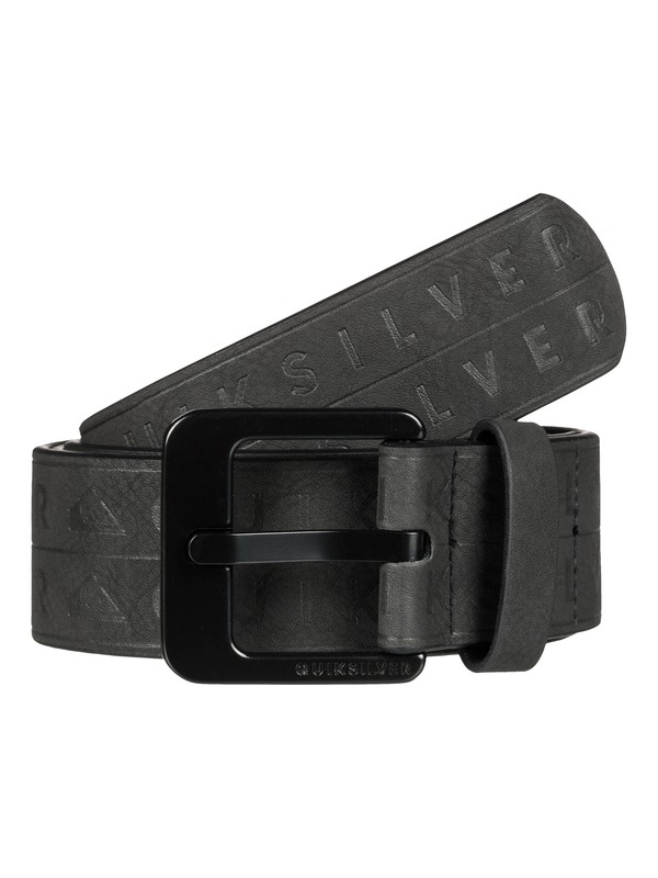 0 Always Primo Faux-Leather Belt  EQYAA03451 Quiksilver