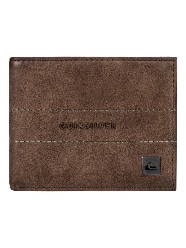 0 Anthro Wallet  EQYAA03457 Quiksilver