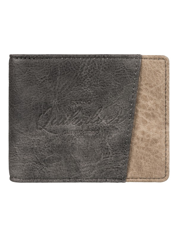 0 Bifold Malist Wallet  EQYAA03469 Quiksilver
