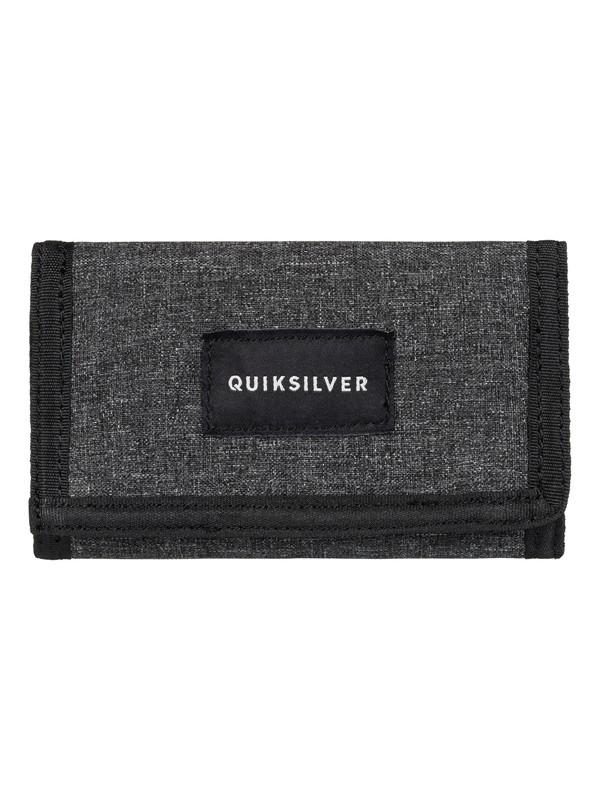 0 Barter Wallet  EQYAA03473 Quiksilver