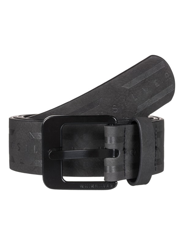 0 Always Primo Faux-Leather Belt  EQYAA03494 Quiksilver
