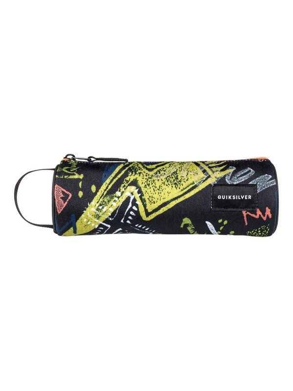 0 Pencilo - Pencil Case Black EQYAA03593 Quiksilver