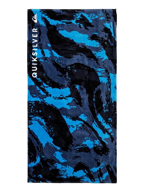 0 Freshness - Toalla de Playa Azul EQYAA03602 Quiksilver