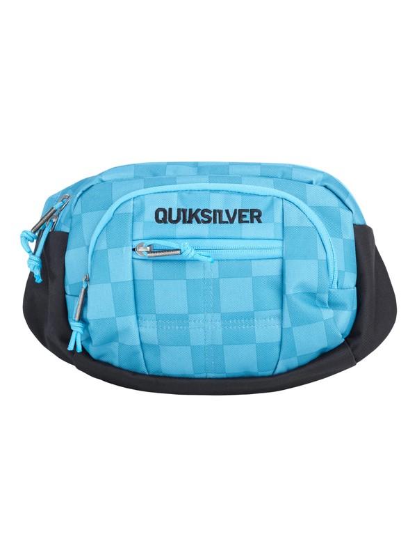 0 Traveler Waistpack  EQYBA00018 Quiksilver