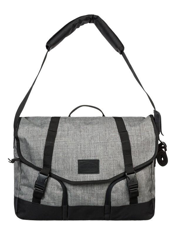 0 Arch Messenger Bag  EQYBA00023 Quiksilver