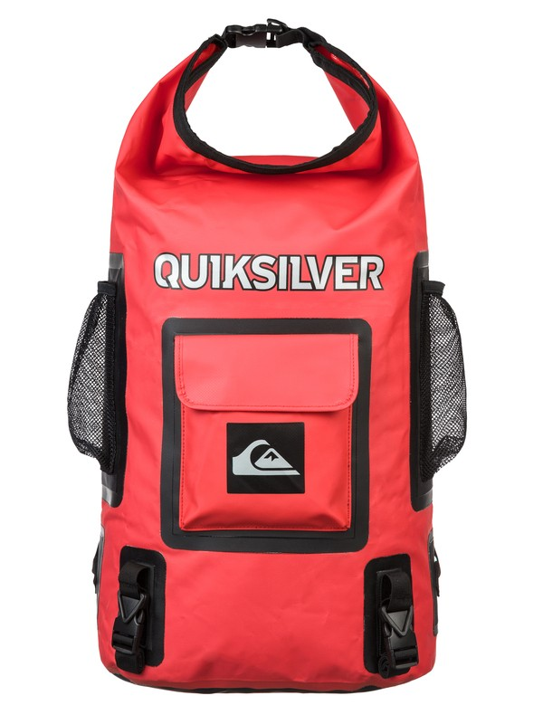 0 Sea Locker Backpack  EQYBA00030 Quiksilver